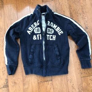 Abercrombie & Fitch jacket size Small